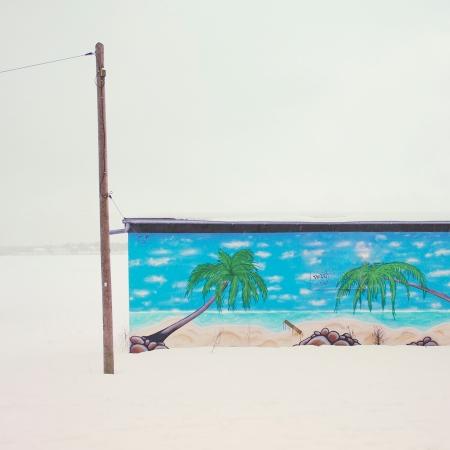 Snow Blind by Matthias Heiderich