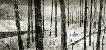 Illustration by Jon Klassen