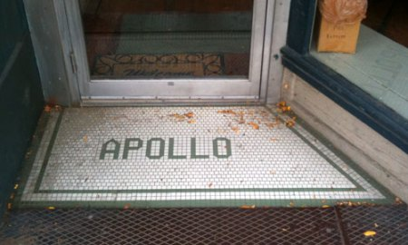 Apollo Ghost Tile in Over-the-Rhine