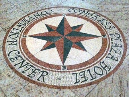Congress Hotel in Chicago