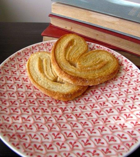 scallop dish by Cynthia Vardhan