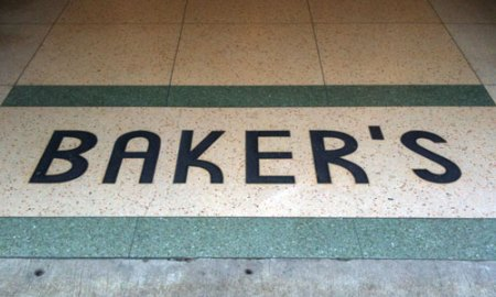 Baker's Ghost Tile in Knoxville [and a Hell of a Lot More]