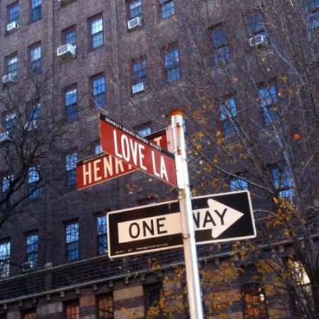 Love Lane in Brooklyn Heights