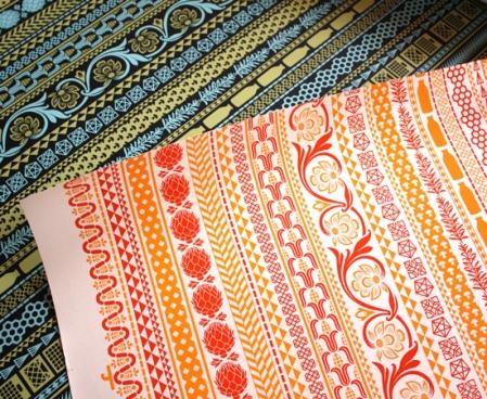 Patterns by Dan Funderburgh