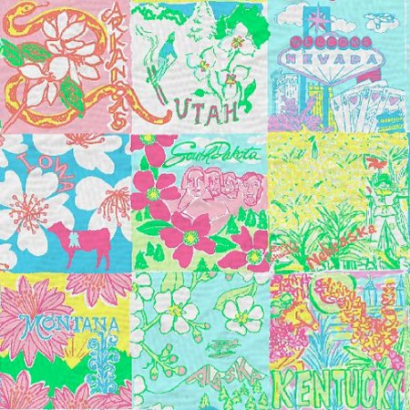 Lilly's State of Mind by Lilly Pulitzer