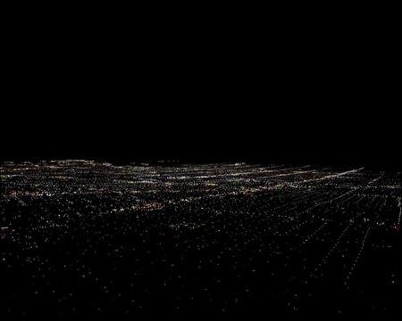 Las Vegas by James Reeve
