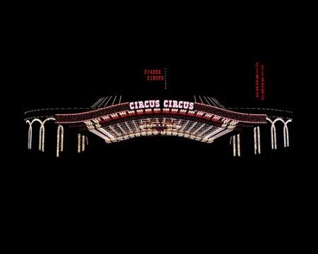 Casino, Las Vegas by James Reeve