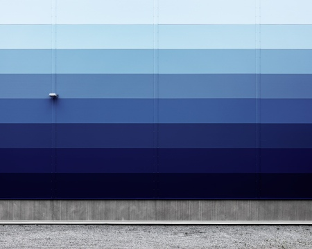 Manmade Landscape Photography by Patrik Lindell