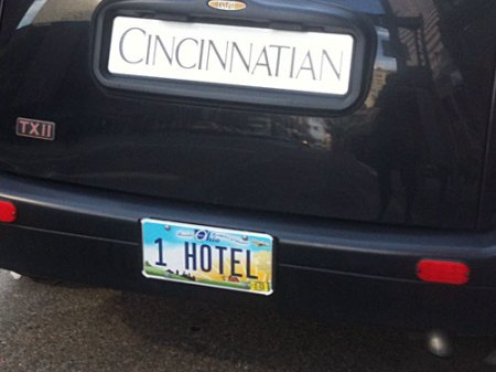 Field Guide to the Vanity License Plates of Southwestern Ohio: Part 4
