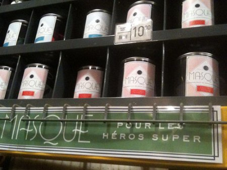 The Brooklyn Superhero Supply Co. Store in Brooklyn