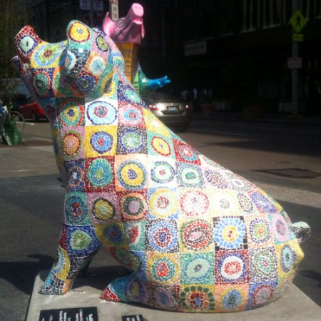 BigPigGig 2012: Do-Re-Wee in Cincinnati
