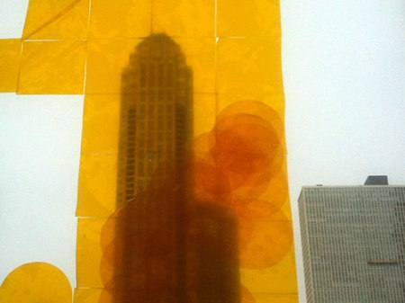 Build Your Own Skyline by Jessica Charlesworth and Tim Parsons