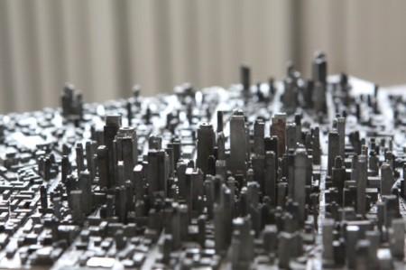 Type City by Hong Seon Jang