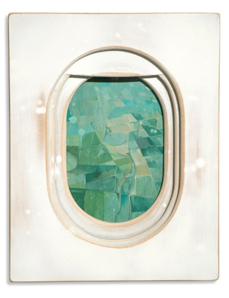 Windows by Jim Darling