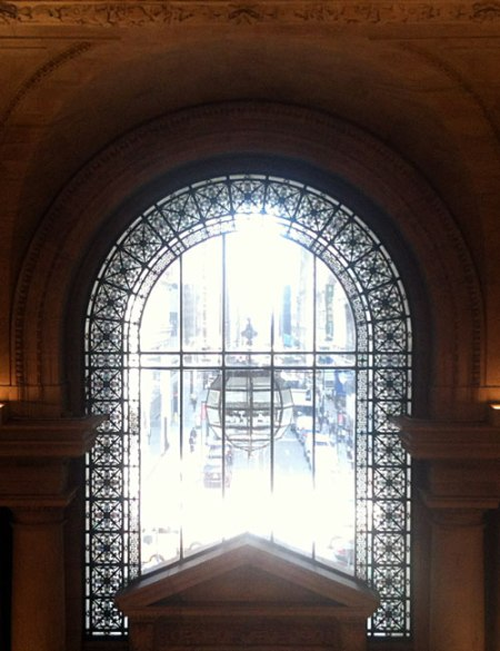 The New York Public Library by Carrère and Hastings