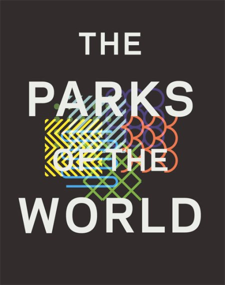 The Parks of the World by Mikell Fine Iles
