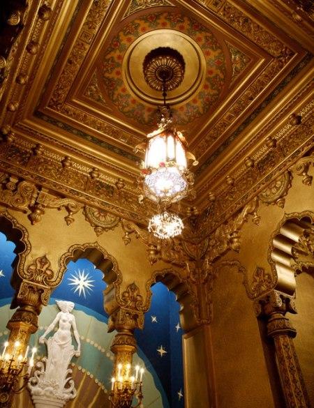 United Palace Theater by Thomas W. Lamb