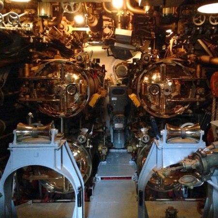 USS Drum (SS-228)