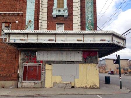 Casino Theater by Zettel & Rapp