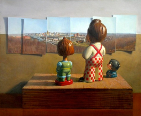 Point of View by Jonathan Queen