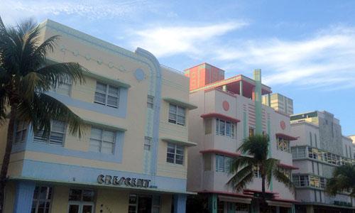 Art Deco Architecture in Miami Beach   Department of Everyday ...