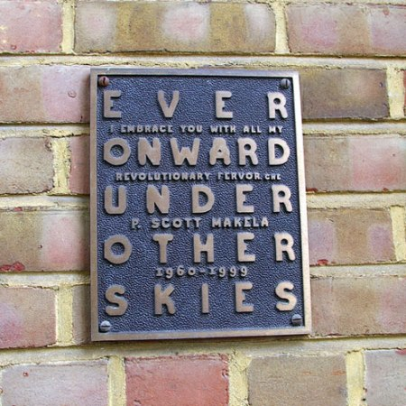 Ever Onward Under Other Skies