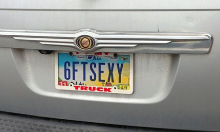 6ftsexy