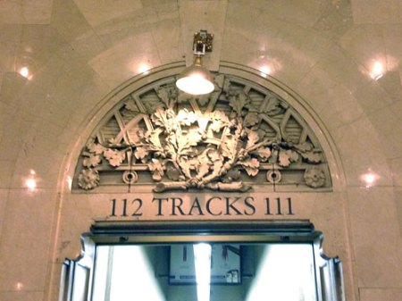 Grand Central Terminal by Reed & Stem and Warren & Wetmore