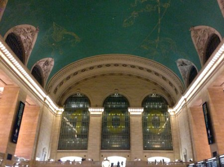 Grand Central Termina by Reed & Stem and Warren & Wetmore