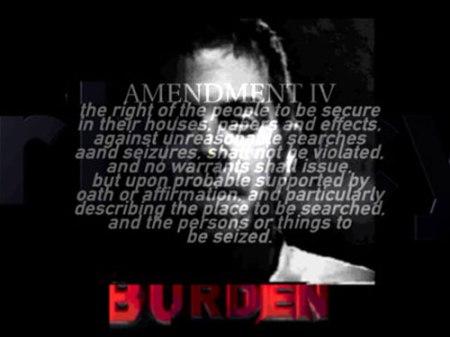 Makela-Burden