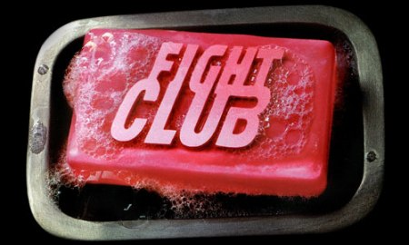 Fight Club title type
