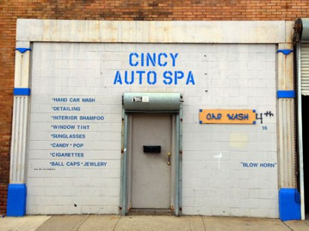 Cincy Auto Spa