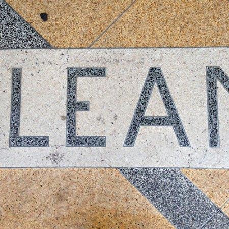 Eleanor Ghost Sign in Savannah