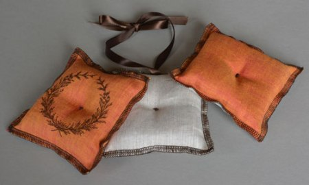 Lavender and Cedar Sachet Sets by VisuaLingual