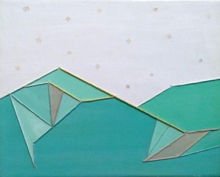 Confetti Skies by Laura Brooks