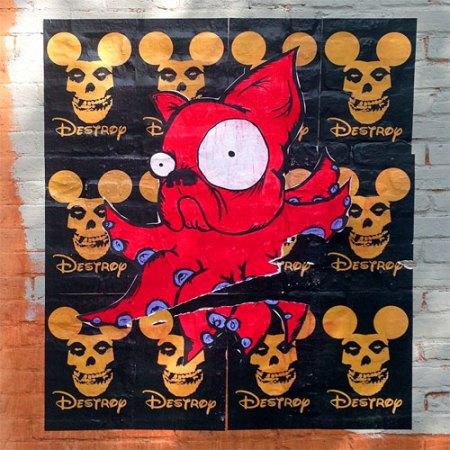 Destroy Disney