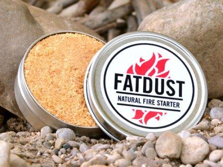 FatDust by VisuaLingual