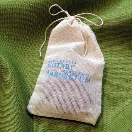 VisuaLingual for the Milwaukee Centennial Rotary Arboretum