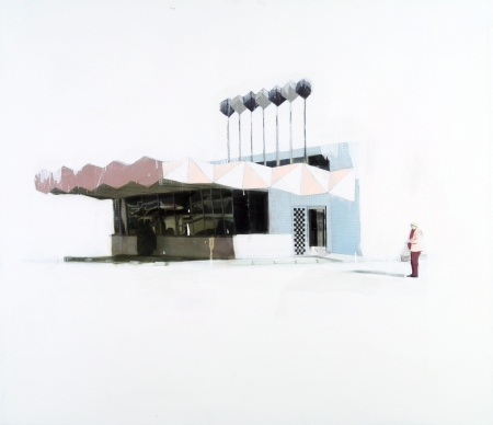 Waiting #66 by Brett Amory