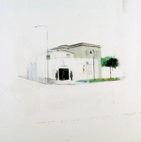 Waiting #67 by Brett Amory