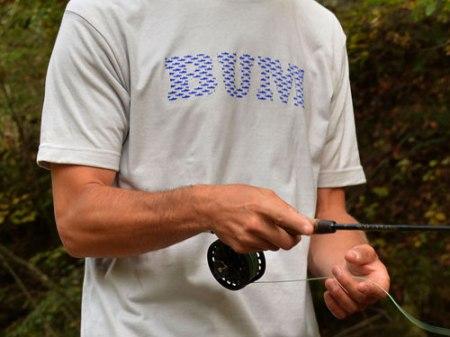 Fishing T-Shirts by VisuaLingual