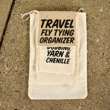 Travel Fly Tying Organizer by VisuaLingual