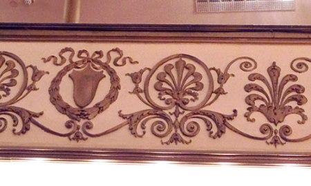 Cincinnati Music Hall by Hannaford & Procter