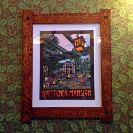 Boettcher Mansion by Fisher & Fisher