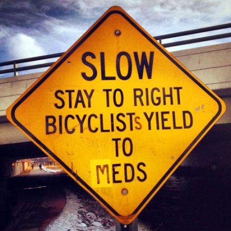 sign in Denver