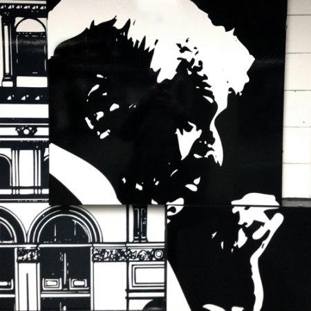 Carnegie Hall Montage by Josh Scharf