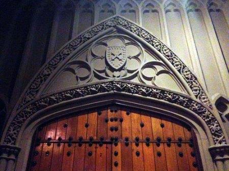 Grace Church by James Renwick, Jr.