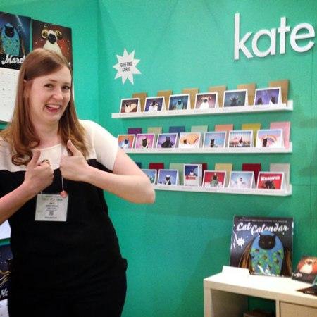 Signature Mix 2014: Kate Funk