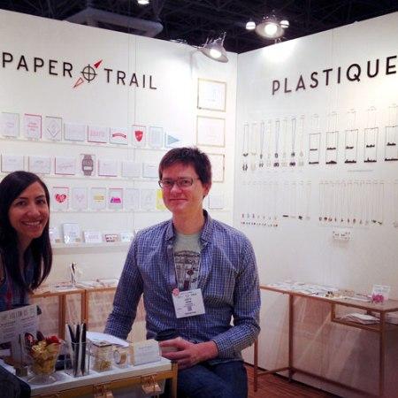 Signature Mix 2014: Paper Trail and Plastique