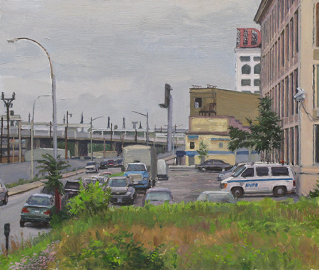 M-20: Skillman Ave., Queens by Scott Williams
